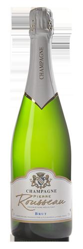 Champagne Pierre Rousseau